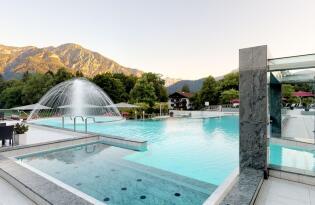 4* Hotel Bayern Vital + Rupertus Therme