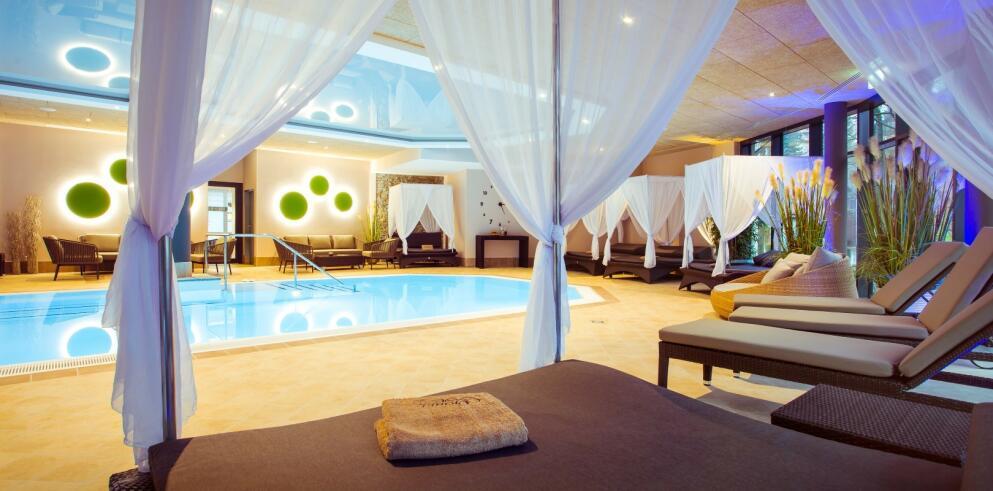 Göbel's Vital Hotel Bad Sachsa 705