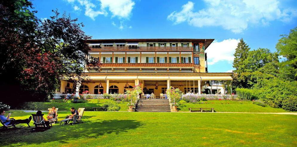 Golfhotel Kaiserin Elisabeth 70573