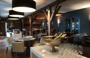 Moderne, Luxus & Kreativität für Genießer in Den Haag