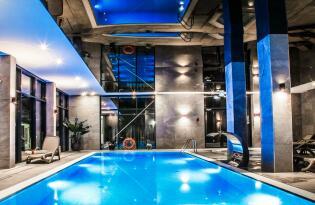 Saltic Resort & Spa