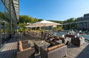 Moderner Komfort und Natur pur im Odenwald