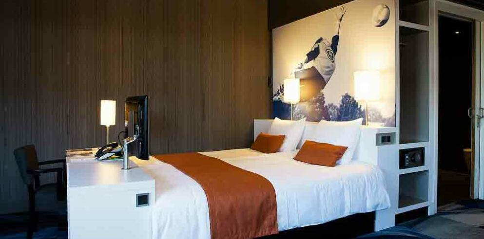 Fletcher Wellnesshotel Sittard-5