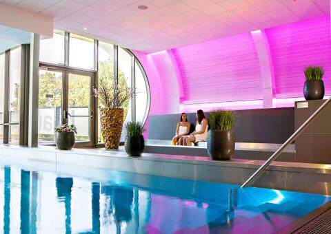 Fletcher Wellnesshotel Sittard-1