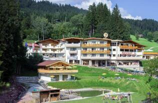 4* Hotel Berghof Söll