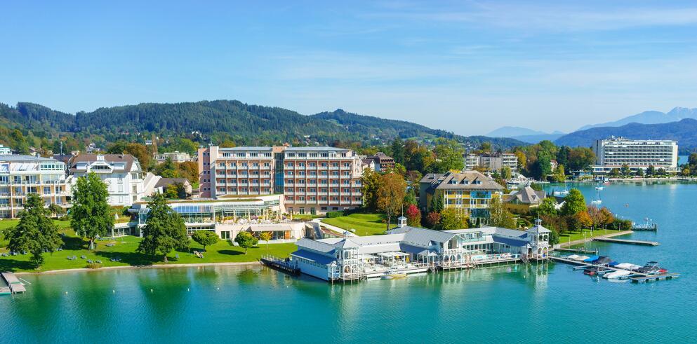 Werzer's Hotel Resort Pörtschach 70843