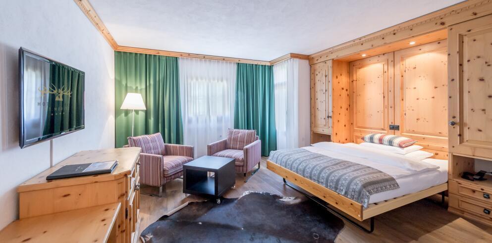 Hotel Cervus St. Moritz 70856
