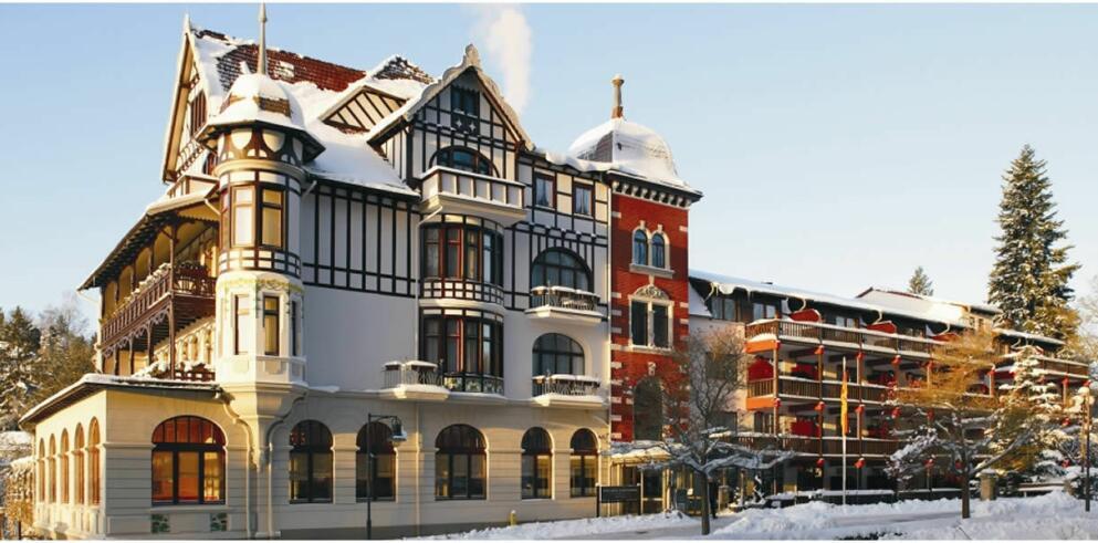 Göbel's Vital Hotel Bad Sachsa 709
