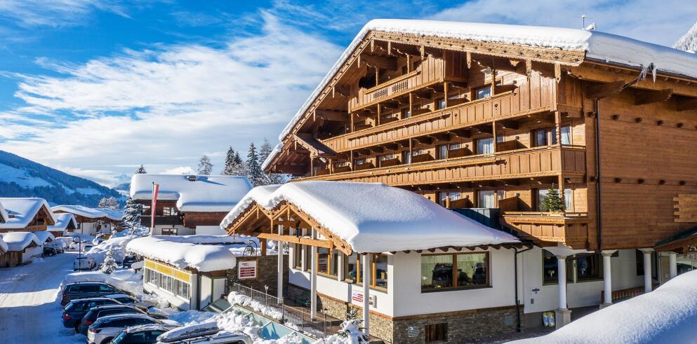 Hotel Alphof Altbach-2