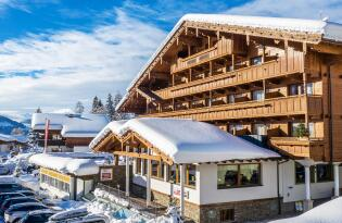 4* Hotel Alphof Alpbach