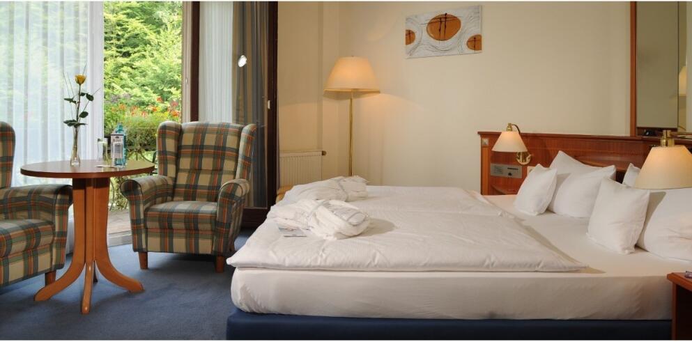 Göbel's Vital Hotel Bad Sachsa 710