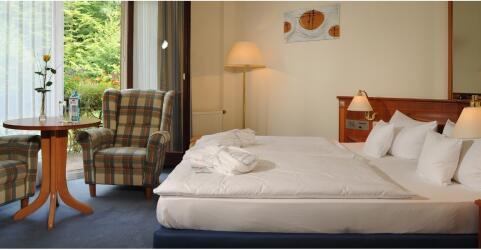 Göbel's Vital Hotel Bad Sachsa 7