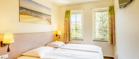 Premium Ferienhaus für bis zu 4 Personen (748)