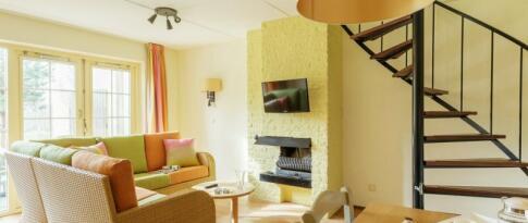 Comfort Ferienhaus für bis zu 4 Personen (981)