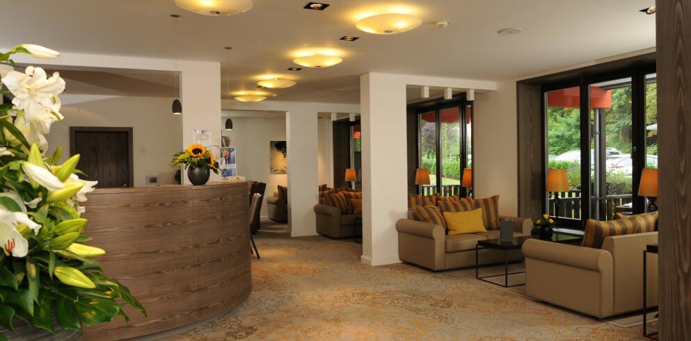 Göbel's Vital Hotel Bad Sachsa 711