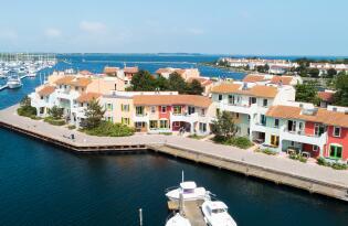 Traumhafter Familienurlaub an der niederländischen Nordsee
