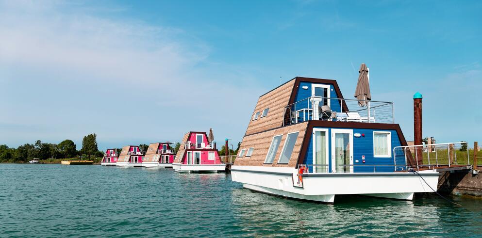 Marina Azzurra Resort-0