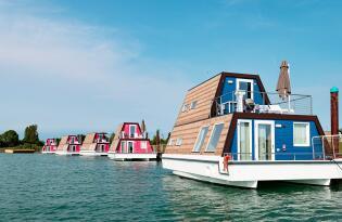 4* Marina Azzurra Resort