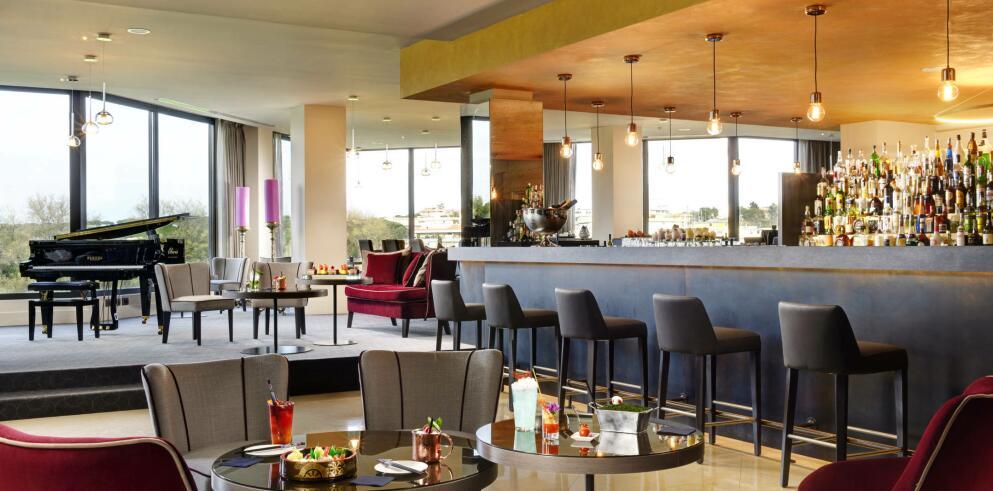 A.Roma Lifestyle Hotel 7117