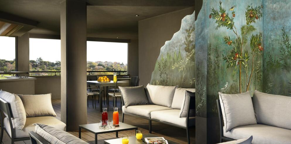 A.Roma Lifestyle Hotel 7118