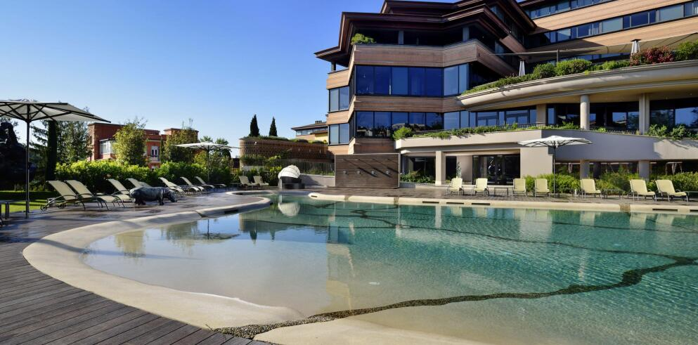 A.Roma Lifestyle Hotel 7120
