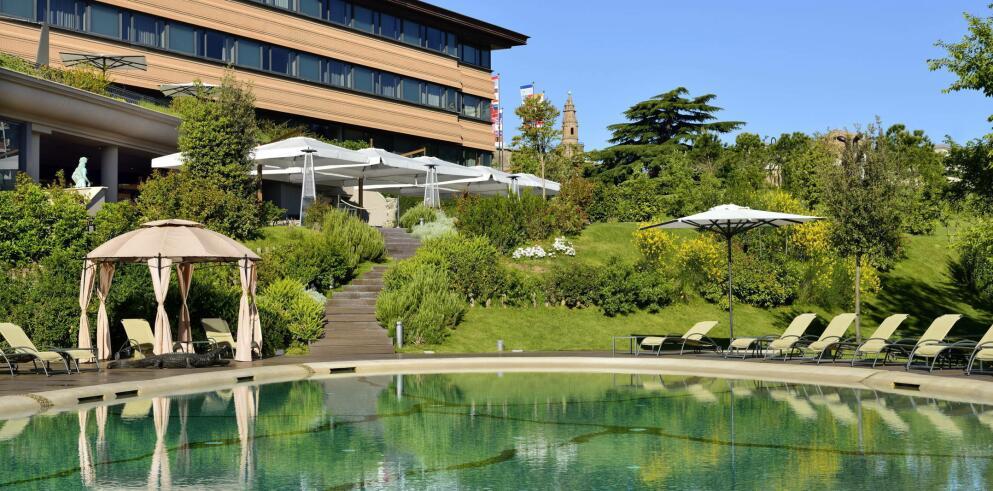 A.Roma Lifestyle Hotel 7125