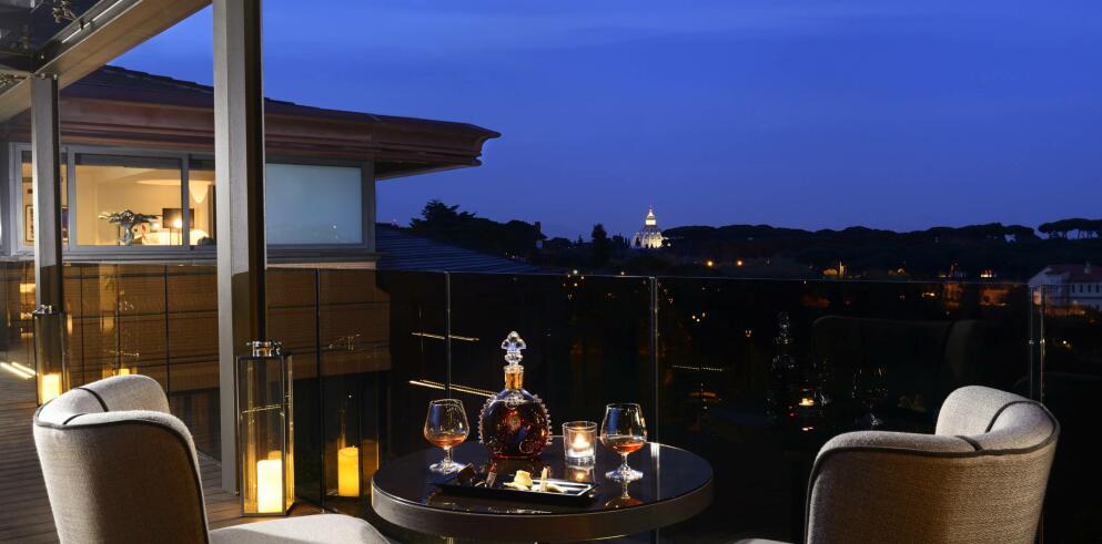 A.Roma Lifestyle Hotel 7127