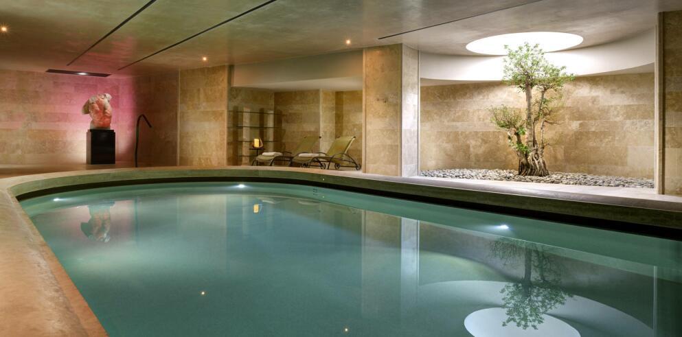 A.Roma Lifestyle Hotel 7130
