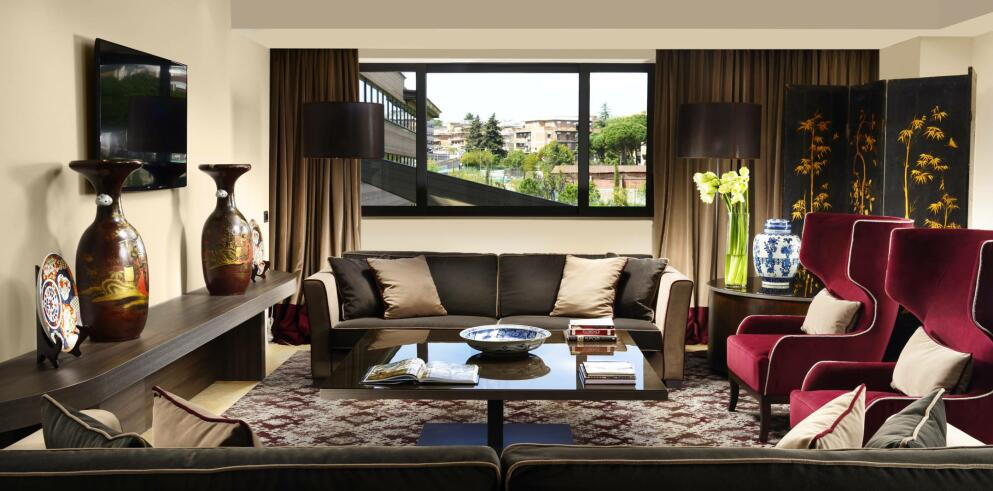 A.Roma Lifestyle Hotel 7132