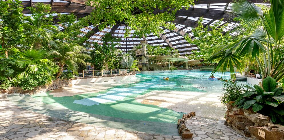 Center Parcs – De Kempervennen 71404