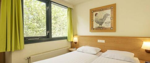 Comfort Ferienhaus für bis zu 6 Personen (104)