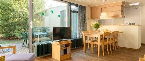 Premium Ferienhaus für bis zu 6 Personen (624)