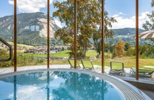 Wohlfühl- und Wellnessurlaub im Herzen Tirols
