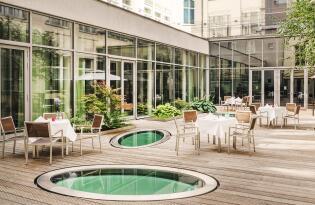 4*S Mövenpick Hotel Berlin