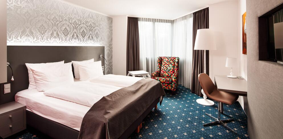 Holiday Inn Dresden – City South 71580