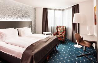 4* Holiday Inn Dresden – City South