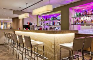 4*S Crowne Plaza Hannover