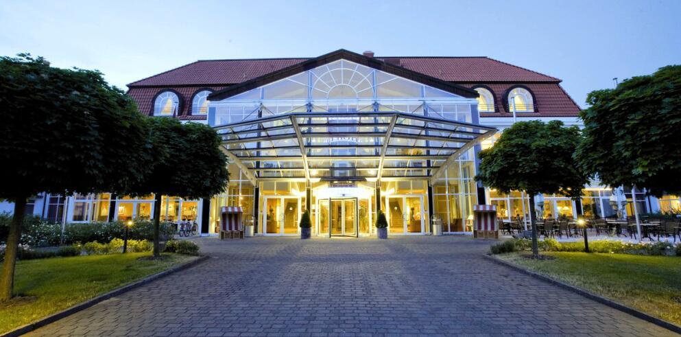 Seehotel Großherzog von Mecklenburg 7162