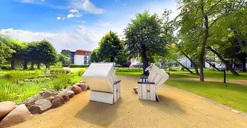 Seehotel Großherzog von Mecklenburg 0