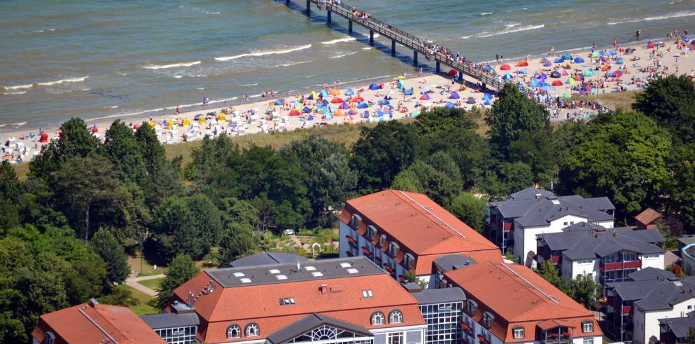 Seehotel Großherzog von Mecklenburg 7168