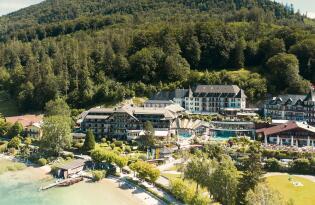 4*S Ebner's Waldhof am See
