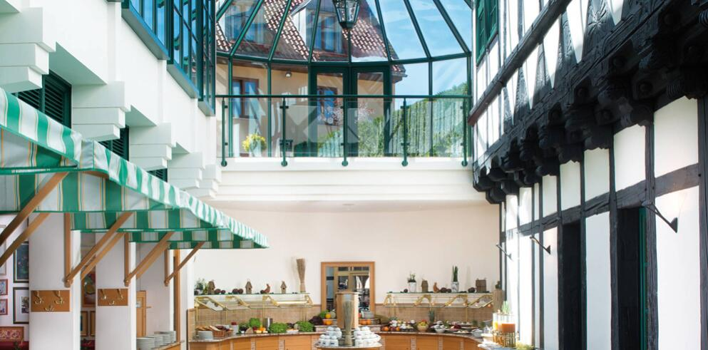 Gothisches Haus 7205