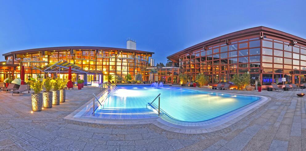 Best Western Plus Kurhotel an der Obermaintherme 72074