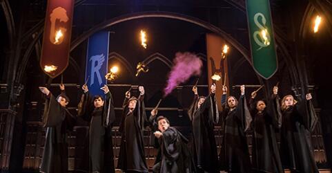Harry Potter-Gutschein 2020