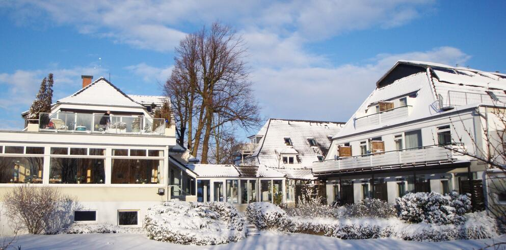 HofHotel Krähenberg 72495