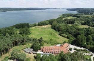 Exklusivität und Herzlichkeit an der Mecklenburgischen Seenplatte