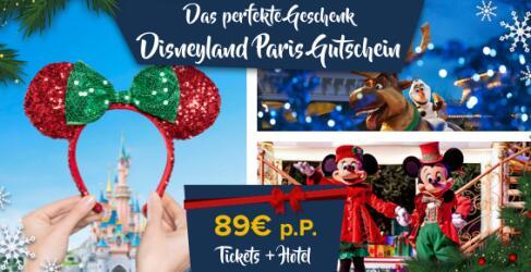 Disneyland® Gutschein