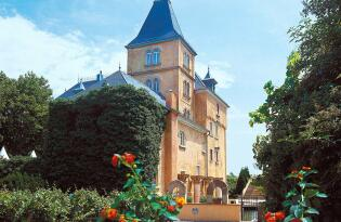 4* Hotel Schloss Edesheim