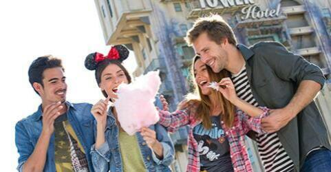 Disneyland Paris 2020