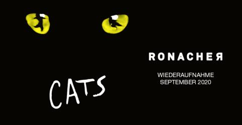 CATS – Das Original in Wien